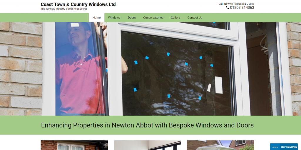 Town Country 2018 >> Coast Town & Country Windows Ltd - Thomson Local