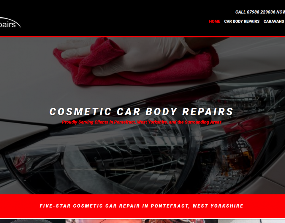 Car Body Repairs Archives Thomson Local